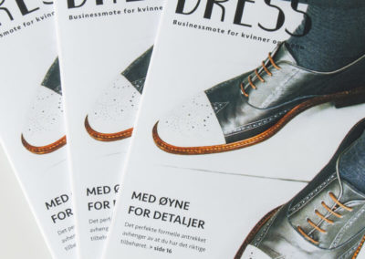 DRESS Magazine