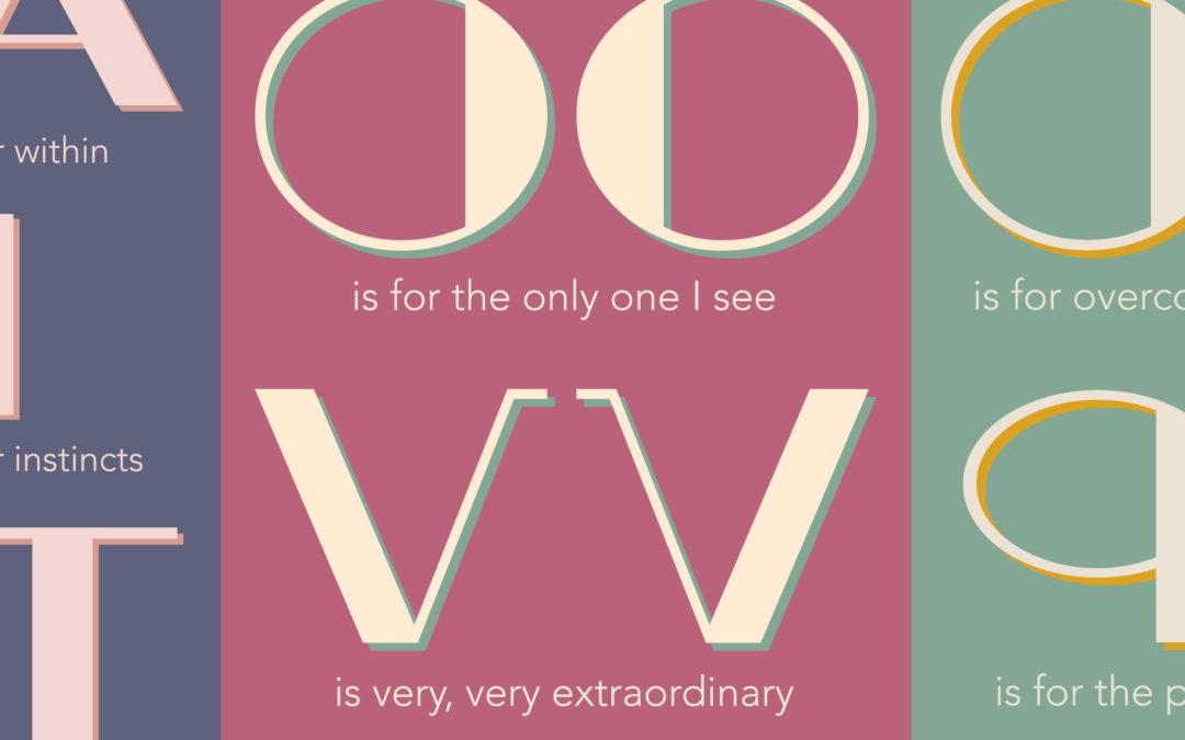L.O.V.E. posters