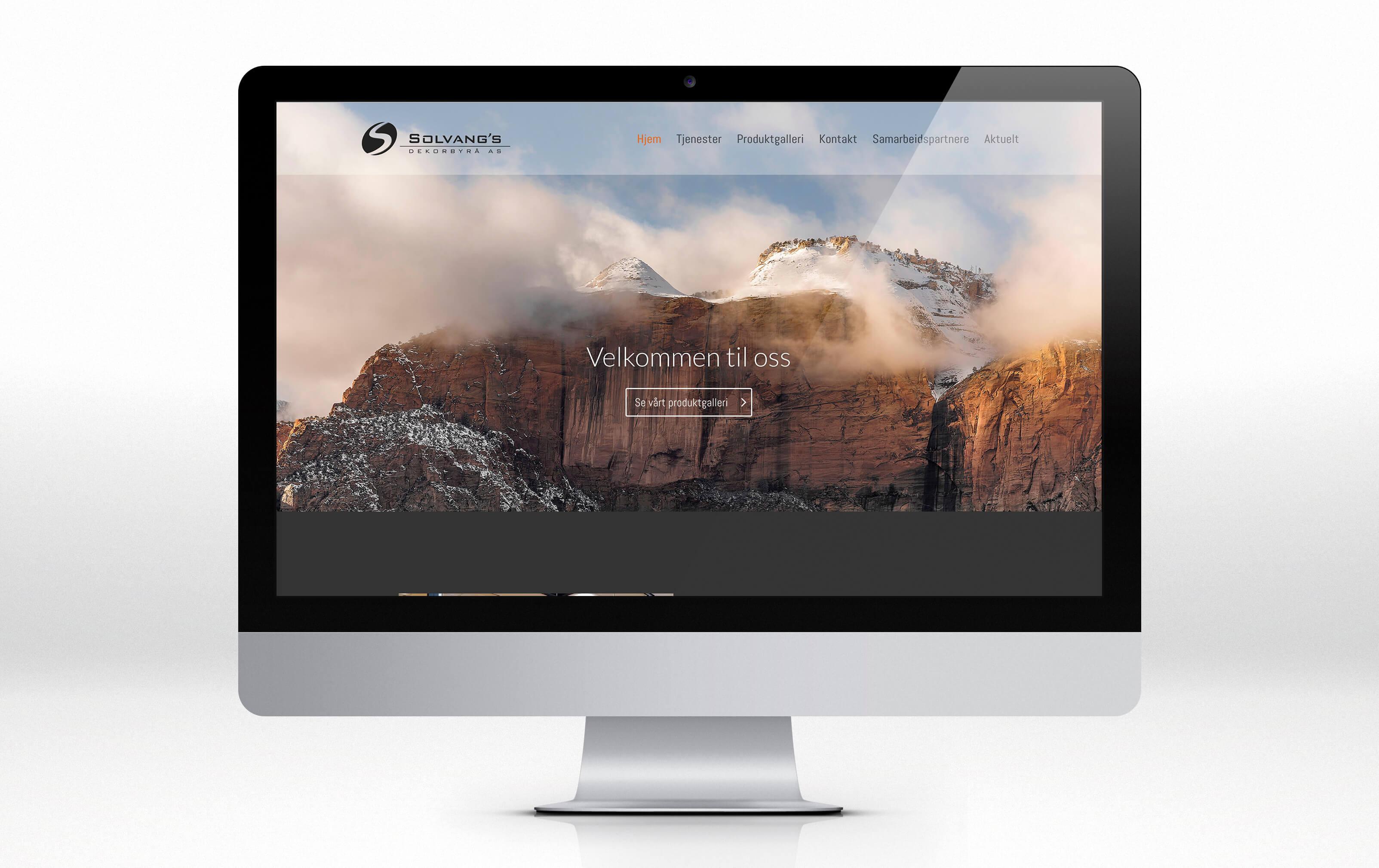 solvangs.no-website-mac-image